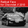 Radical Face - Welcome Home for Chevrolet - 2010