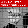 Sóley for Human Rights Watch - 2012
