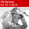FM Belfast for A1 - 2014