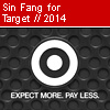 Sin Fang for Target 2014